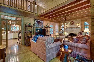 Jackson County Single Family Home For Sale: 89 Needlepine Lane