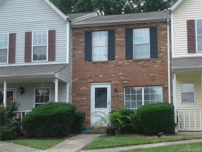 Hickory Grove Condo/Townhouse For Sale: 6210 Windsor Gate Lane