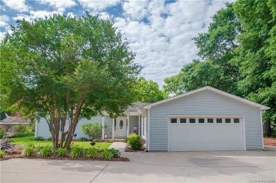 Belmont Single Family Home For Sale: 243 Gaither Road