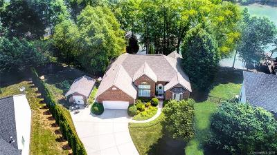 Gaston County Single Family Home Under Contract-Show: 433 Riverfront Parkway