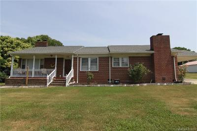 Bessemer City Single Family Home Under Contract-Show: 106 Maine Avenue