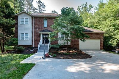 Catawba County Single Family Home For Sale: 933 30th Avenue Drive