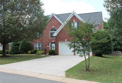 Concord Single Family Home For Sale: 4207 Greenfield Circle NW