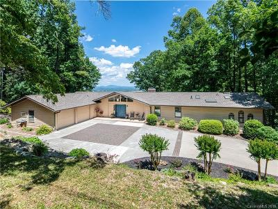 Henderson County Single Family Home For Sale: 401 Upper Laurel Drive
