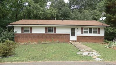 Rutherford County Single Family Home For Sale: 212 Sunnyside Street