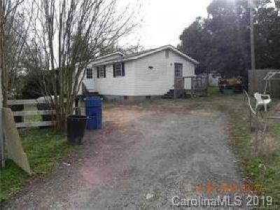 Matthews Single Family Home For Sale: 820 Matthews School Road