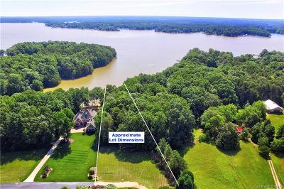 Residential Lots & Land For Sale: 4254 Sigmon Cove Lane
