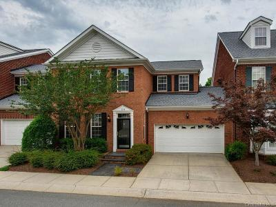 Condo/Townhouse Under Contract-Show: 9158 Bonnie Briar Circle