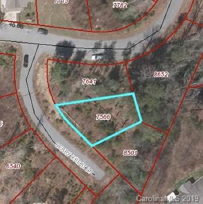 Arden Residential Lots & Land For Sale: 10 Berry Crest Lane