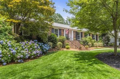 Southpark Single Family Home For Sale: 1440 Barden Road