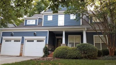 Cornelius Single Family Home Under Contract-Show: 19009 Ruffner Drive