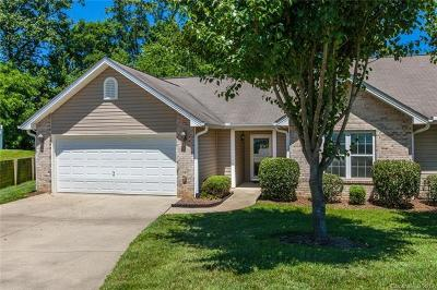 Buncombe County Condo/Townhouse For Sale: 111 Sunny Meadows Boulevard #UNIT 9 B