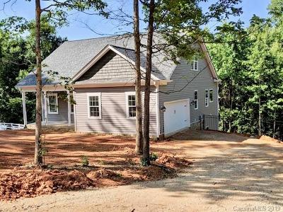 Troutman Single Family Home For Sale: 151 Scotch Irish Lane