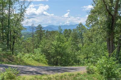 Buncombe County Residential Lots & Land For Sale: 138 Saddle Ridge Drive #12