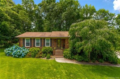 China Grove Single Family Home For Sale: 555 Homeland Drive