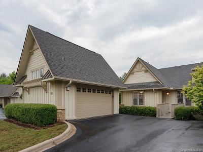 Hendersonville Condo/Townhouse For Sale: 3301 Blue Goose Court