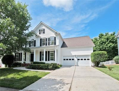 Robbins Park, Birkdale, Birkdale Village, Macaulay Single Family Home Under Contract-Show: 8726 Camberly Road