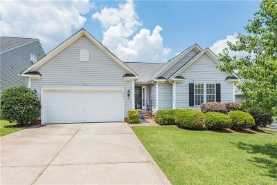 Cabarrus County Single Family Home For Sale: 5047 Sunburst Lane