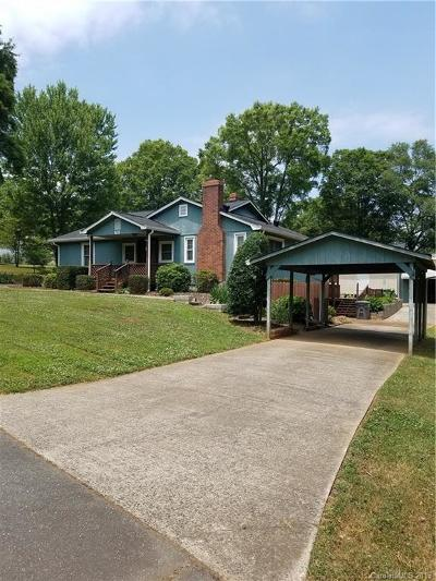 Belmont NC Single Family Home For Sale: $249,500