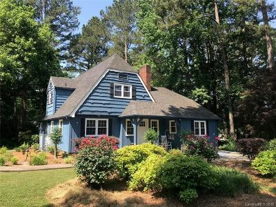 Norwood Single Family Home Under Contract-Show: 49572 Blackberry Road
