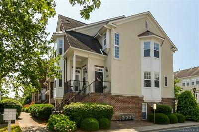 Condo/Townhouse For Sale: 14223 Richmond Park Avenue