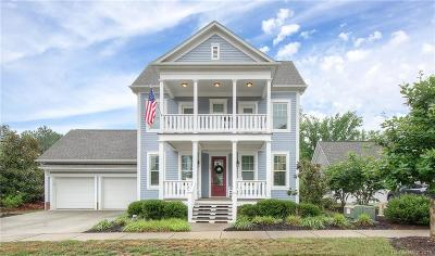 Fort Mill Single Family Home Under Contract-Show: 809 Elswick Court