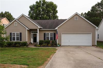 Single Family Home Under Contract-Show: 7317 Daerwood Place