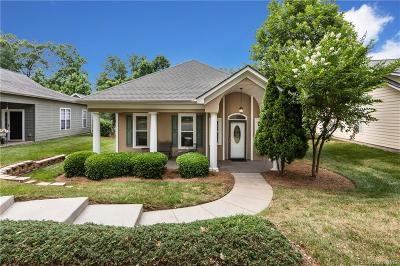 Pineville Single Family Home For Sale: 10024 Bishops Gate Boulevard
