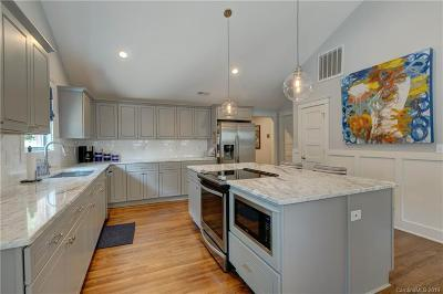 Shamrock Single Family Home For Sale: 1417 Downs Avenue