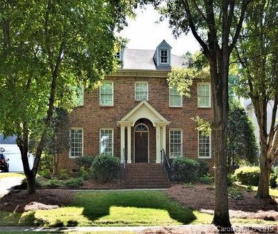 Single Family Home Under Contract-Show: 7121 Prescott Pond Lane