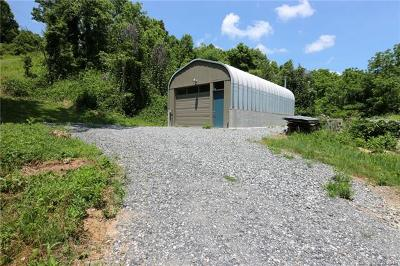 Buncombe County, Haywood County, Henderson County, Madison County Residential Lots & Land For Sale: 145 Ponder Farm Road