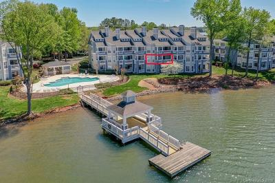 Davidson Condo/Townhouse For Sale: 926 Southwest Drive #926
