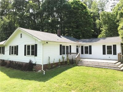 Belmont Single Family Home For Sale: 602 McAdenville Road
