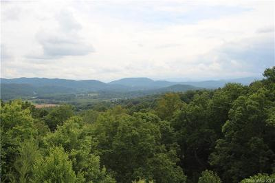 Buncombe County, Haywood County, Henderson County, Jackson County, Madison County, Polk County, Rutherford County, Transylvania County Residential Lots & Land For Sale: 40 S Mountain Morning Lane #Lot 36