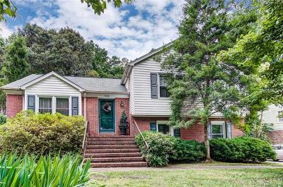 Single Family Home For Auction: 7608 Surreywood Place