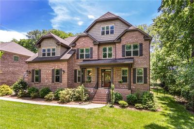 Southpark Single Family Home For Sale: 3515 Bon Rea Drive