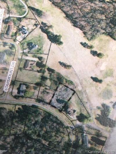 Kings Mountain Residential Lots & Land For Sale: 112 and 114 Candlewood Drive #344