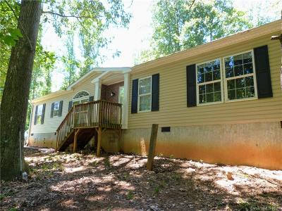 Haywood County Single Family Home For Sale: 27 Sage Way