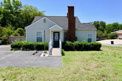 Cabarrus County Single Family Home For Sale: 943 Central Drive NW