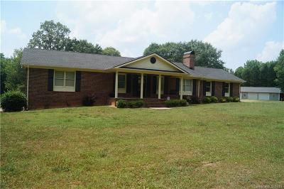 Fort Mill Single Family Home For Sale: 1375, 1383, 1387, 1389 Williams Road