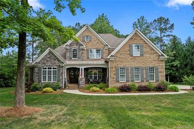 Rock Hill Single Family Home Under Contract-Show: 1405 Lands End Road