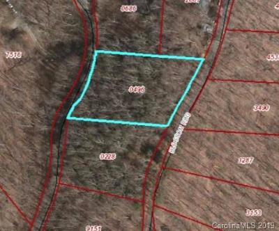 Leicester Residential Lots & Land For Sale: 99999 Chestnut Drive