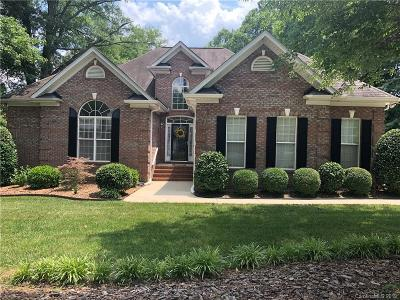 Monroe Single Family Home Under Contract-Show: 3300 Savannah Way