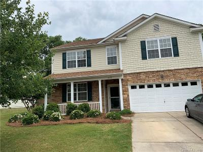 Waxhaw Single Family Home Under Contract-Show: 6610 Blackwood Lane