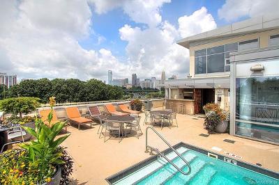 Charlotte Condo/Townhouse For Sale: 1133 Metropolitan Avenue #218