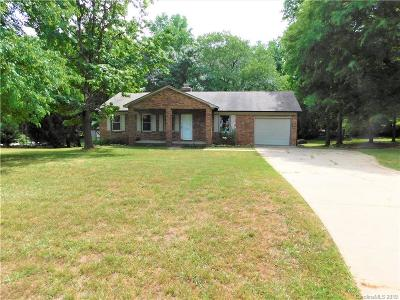 Gaston County Single Family Home Under Contract-Show: 108 Betty Jean Drive