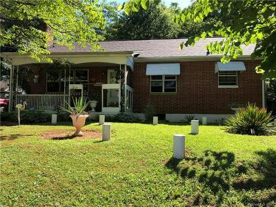 Statesville Single Family Home For Sale: 205 Patterson Street