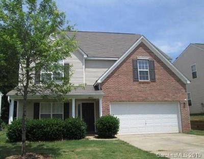 Charlotte Single Family Home Under Contract-Show: 2002 Darbywine Drive