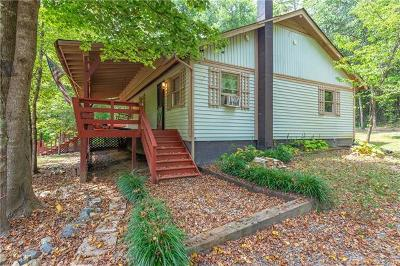 Single Family Home For Sale: 5546 Fish Hatchery Road