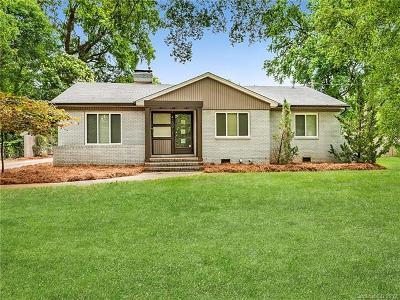 Single Family Home For Sale: 4200 Sheridan Drive